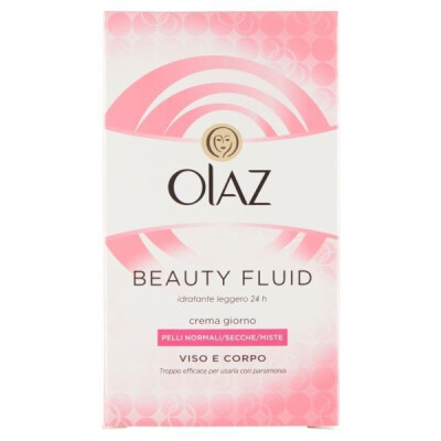 OLAZ ACTIVE BEAUTY FLUID CLASSICO 100 ML