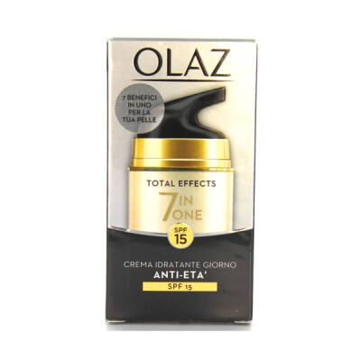 OLAZ TOTAL EFFECT 7 IN 1 CREMA GIORNO 50 ML