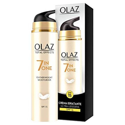 OLAZ TOTAL EFFECT 7 IN 1 ULTRALEGGERA 50 ML