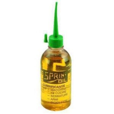 SPRINT OIL OLIO LUBRIFICANTE 125 ML