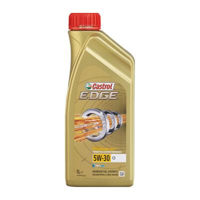 OLIO CASTROL EDGE 5W-30C3 1L