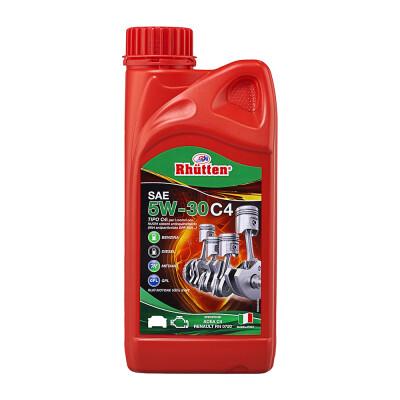 OLIO RHUTTEN 5W-30 C4 1LT
