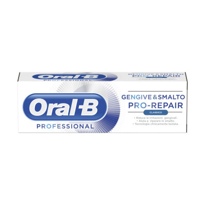 ORAL B DENTIFRICIO REPAIR PRO CLASS 75ML