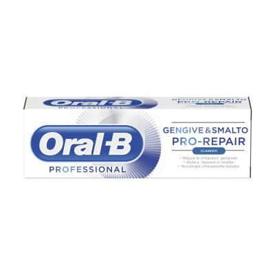 ORAL B DENTIFRICIO REPAIR PRO CLASS 75ML