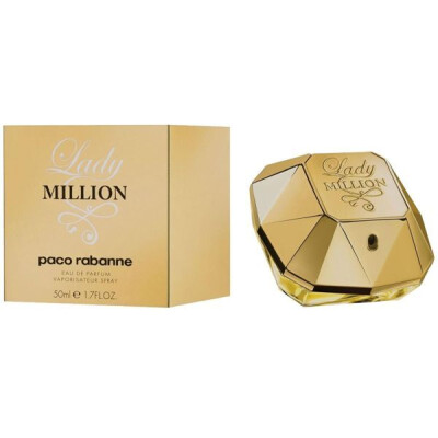 PACO RABANNE LADY MILION EDP 50 ML