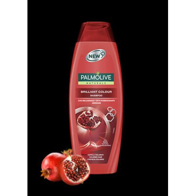PALMOLIVE SHAMPOO MELOGRANO CAPELLI COLORATI 350 ML