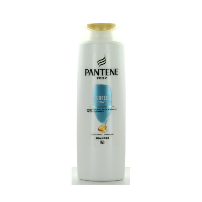 PANTENE PERFECT HYDRATION SHAMPOO 250ML
