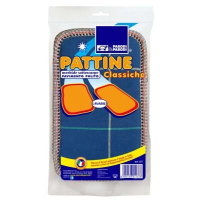 PATTINE CLASSICHE