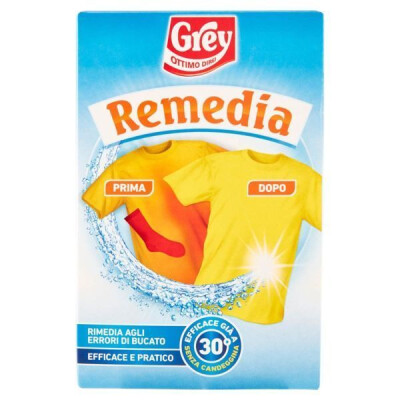 REMEDIA ADDITIVO BUCATO 200 GR