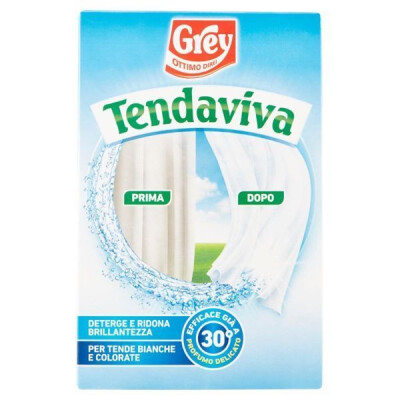 TENDAVIVA ADDITIVO PER BUCATO 500 GR