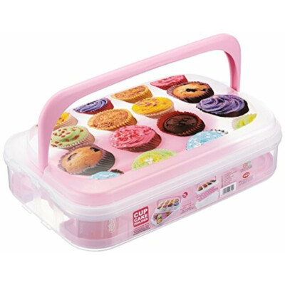 SNIPS PORTACUPCAKE HOLDER 7 LT
