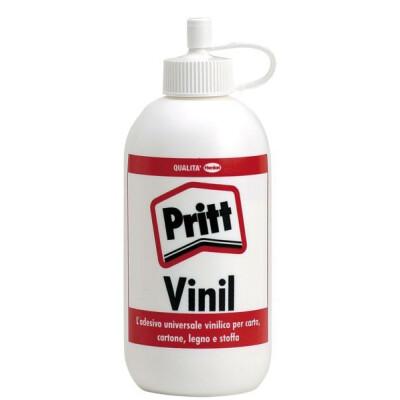 PRITT COLLA VINIL UNIVERSALE 100G - 2 TRAY DA 12 - FLACONE