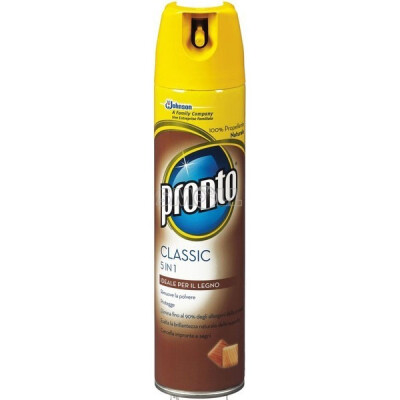 PRONTO CLASSIC 5IN1 SPRAY 300 ML.