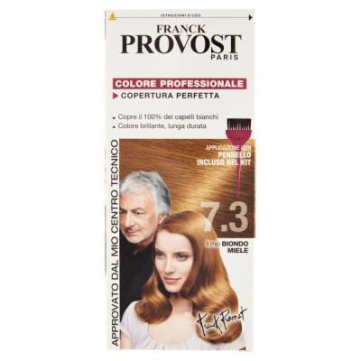 PROVOST COLORE PROFESSIONALE COPERTURA PERFETTA - 7.3 BIONDO MIELE