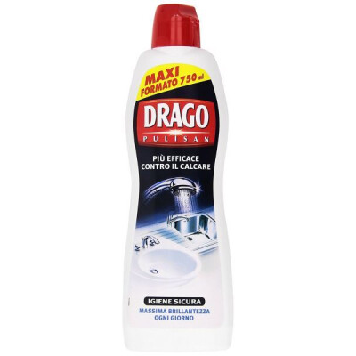PULISAN DRAGO ANTICALCARE 750 ML