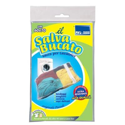 SACCO BUCATO LAVATRICE GRANDE 60X70 CM