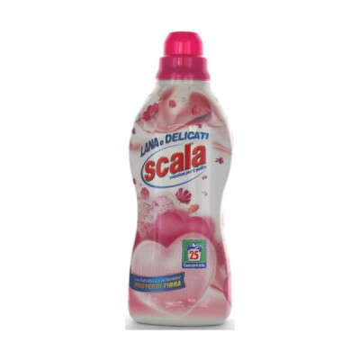 SCALA LANA E DELICATI 750 ML.