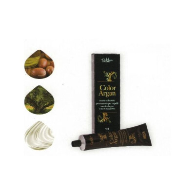 HAIR POTION SETA TINTA TUBO 5,0