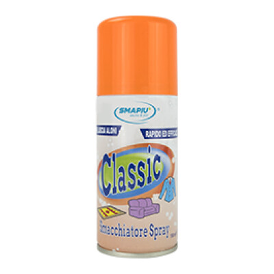 SMAPU CLASSIC SMACCHIATORE SPRAY 150 ML