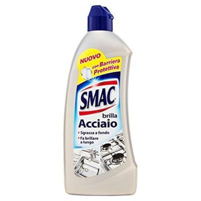 SMAC BRILLACCIAIO 500 ML.