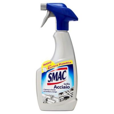 SMAC BRILLACCIAIO TRIGGER 500 ML