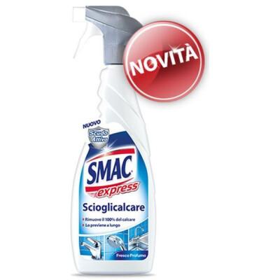 SMAC SCIOGLICALCARE EXPRESS TRIGG.650 ML