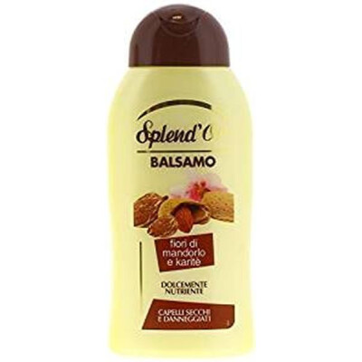 SPLENDOR BALSAMO 300 ML KARITE'