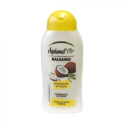 SPLEND OR BALSAMO ADDOLCENTE COCCO 300 ML
