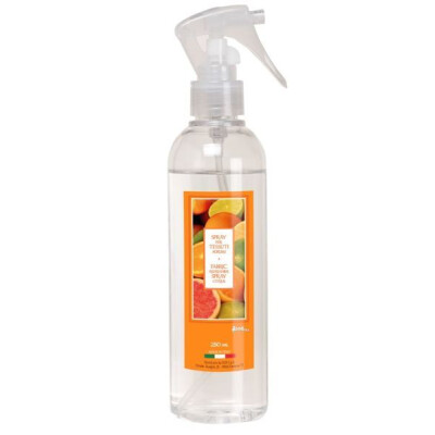 SPRAY TESSUTI AGRUMI 250 ML