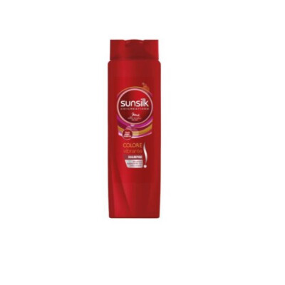 SUNSILK SHAMPOO CAPELLI COLORATI 250 ML