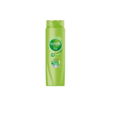 SUNSILK SHAMPOO SCIOLTI E FLUENTI 250 ML