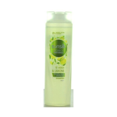 SUNSILK SHAMPOO PURIFICANTE 250 ML