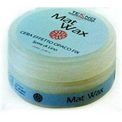 TEKNO CERA MAT WAX 150 ML