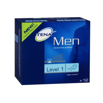 TENA - MEN LEVEL 1 12 PZ