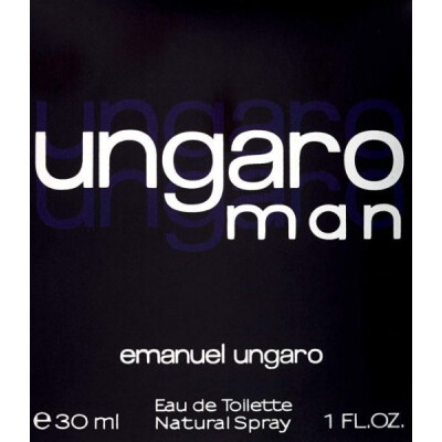 UNGARO MAN EDT 30ML