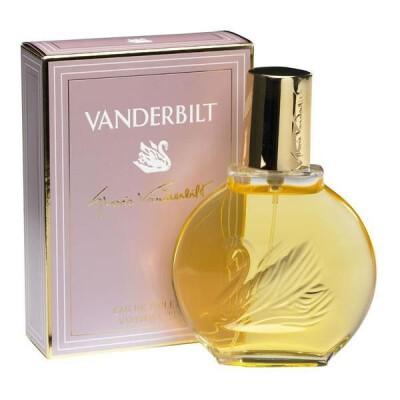 GLORIA VANDERBILT VANDERBILT EAU DE TOILETTE 100 ML VAPO