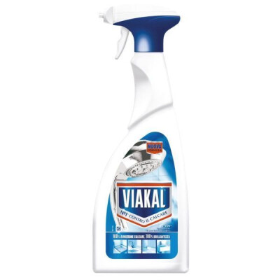 VIAKAL CASA ANTICALCARE SPRAY PROFUMATO 515 ML