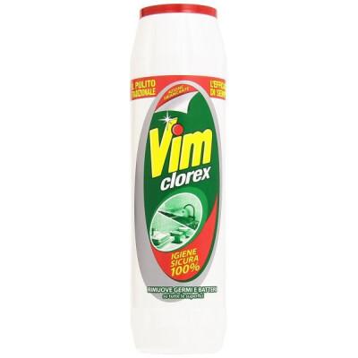 VIM CLOREX IGIENE SICURA 100%