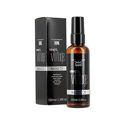 VINES V. OLIO DA BARBA 100 ML