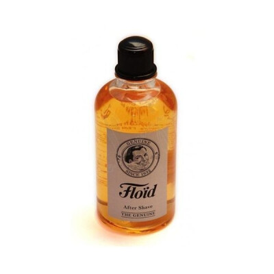 FLOID THE GENUINE SINCE 1932 AFTER SHAVE LOZIONE DOPOBARBA 400 ML