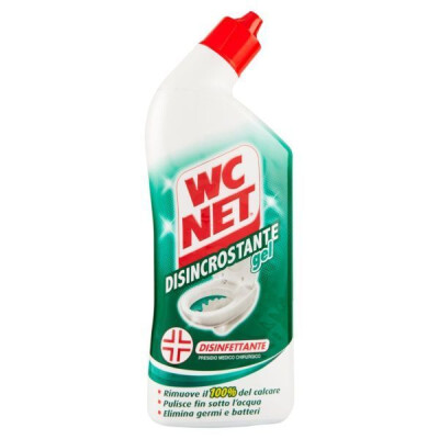 WC NET DISINCROSTANTE 700 ML