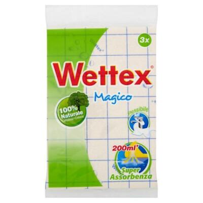 WETTEX MAGICO 3 PEZZI