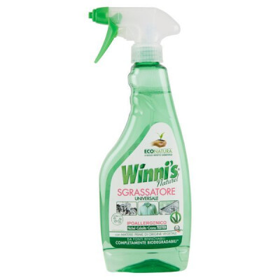 WINNI'S SGRASSATORE TRIGGER 500 ML