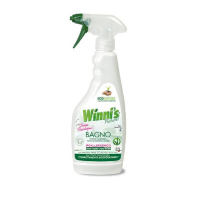 WINNI'S BAGNO TRIGGER 500 ML