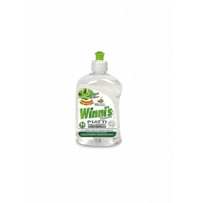 WINNI'S DETERSIVO PIATTI CONCENTRATO ALOE 500 ML