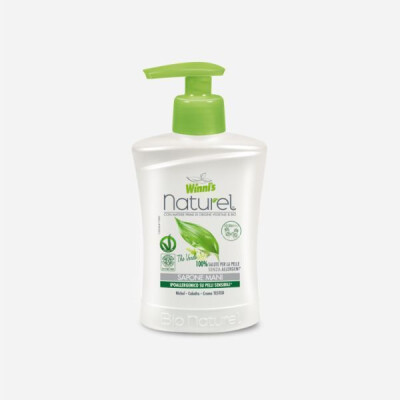 WINNI'S SAPONE MANI THE VERDE 250 ML