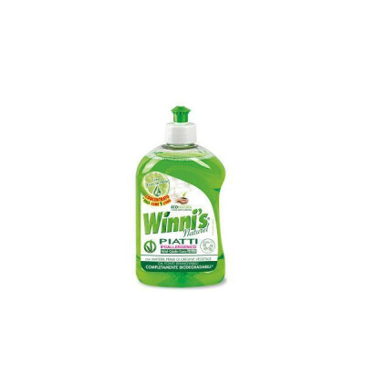 WINNI'S PIATTI CONCENTRATO LIME 500 ML