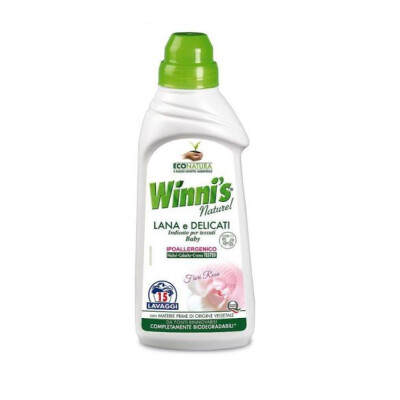 WINNI'S LANA E DELICATI 750 ML