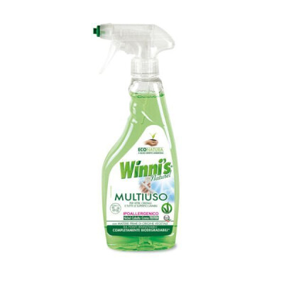 WINNI'S MULTIUSO TRIGGER 500 ML