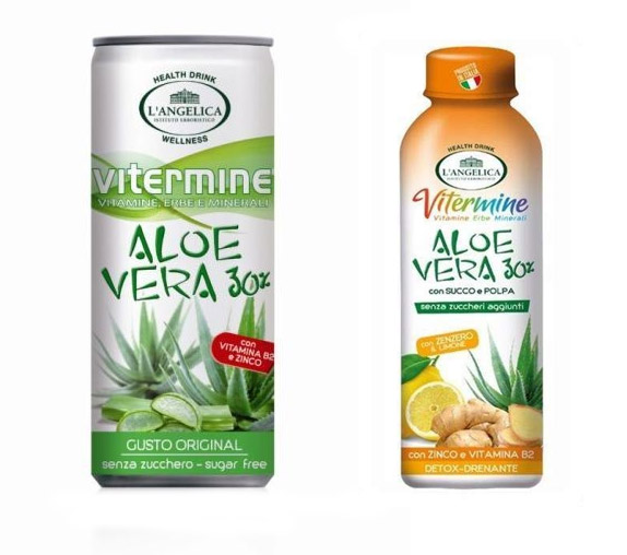 Bevande Aloe: tutti i benefici